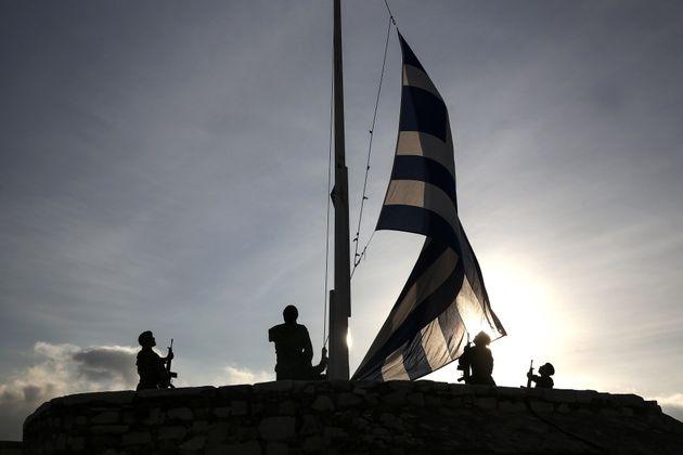 Όταν ο Κονδύλης έγραφε για τα ελληνοτουρκικά και για την μοιραία σχέση ελληνικού έθνους και ελλαδικού