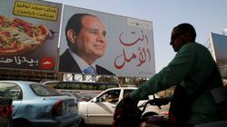 Επανεκλογή Σίσι στην προεδρία της Αιγύπτου με