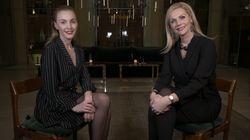 Special Edition: Η Τάμτα μιλά για το Cabaret, το X-Factor στη Γεωργία και την οικογένειά