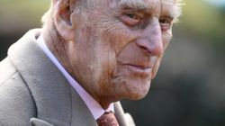 Prince Philip Pulls Out Of Maundy Service Due To Hip