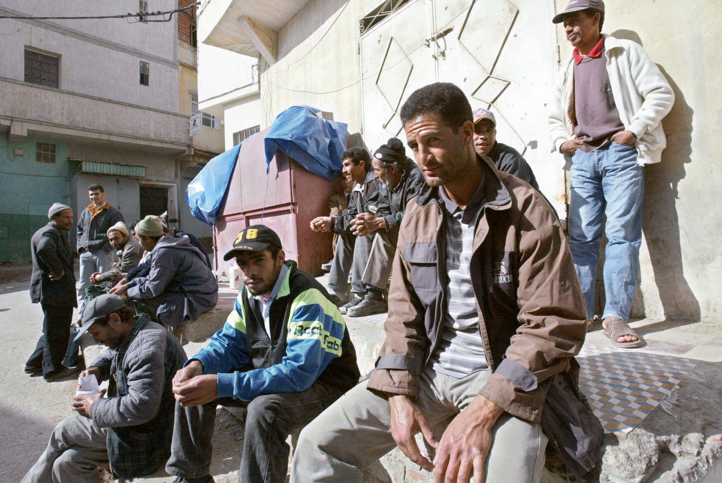Emploi: Une bombe à retardement menace le Maroc, selon les chiffres du