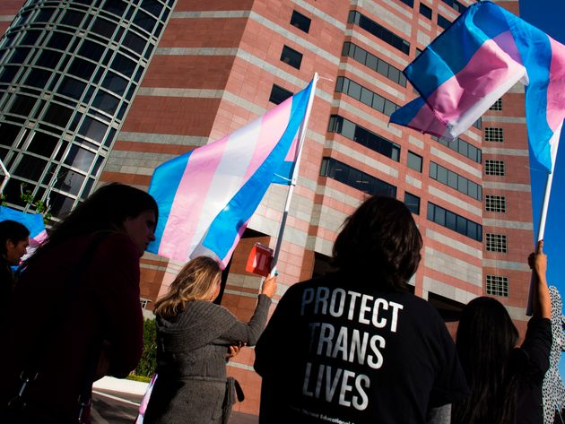 The Trans Rights Movement Is Done