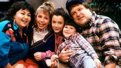 """Kultserie """"Roseanne"""" kehrt zurück – so sehen die Schauspieler 20 Jahre nach Ende der Sitcom aus"""