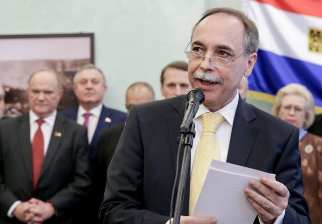 Και η Βουλγαρία ανακαλεί αιφνιδιαστικά τον πρέσβη της στη