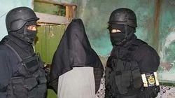 Démantèlement d'une cellule terroriste à Tanger et Oued