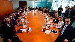 Das Kabinett ist weiblich wie noch nie – trotzdem hat die Bundesregierung ein Frauenproblem