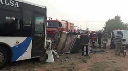 Accident de Chtouka: Le roi prend en charge les frais des