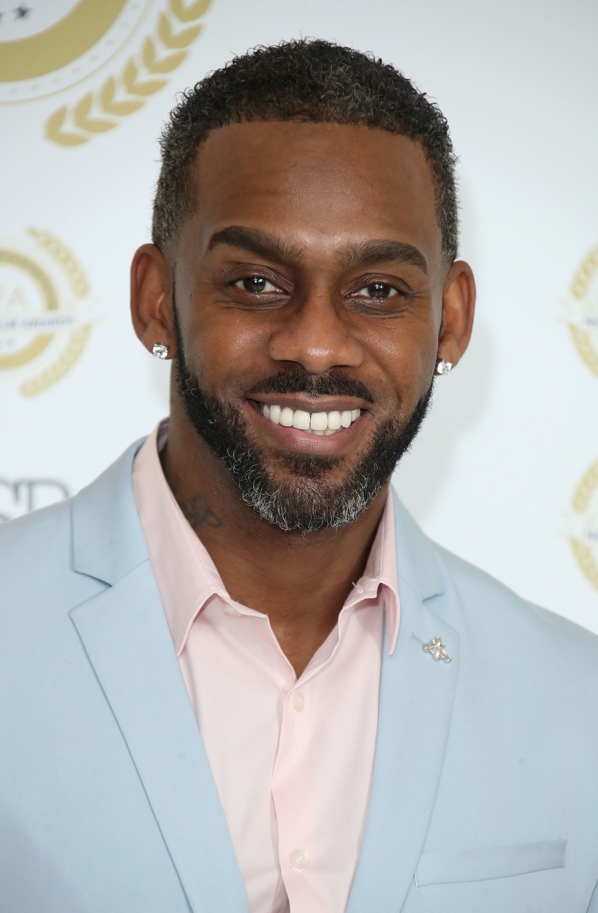 Richard Blackwood Admits He Was 'Hurt' After His 'EastEnders' Character Was Axed