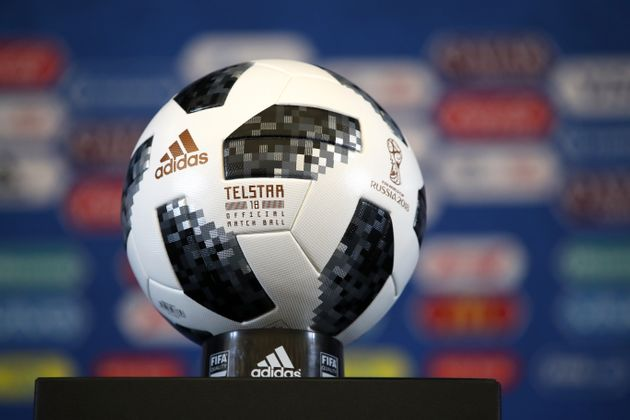 World Cup 2018 Will Be In Russia - Unless These Lawyers Can Convince Fifa To Move