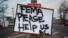 Rep. Keith Ellison Demands FEMA Explain Why It Cut Climate Change From Strategic Plan