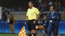 Qui est Redouane Achik, le seul Marocain désigné pour arbitrer la Coupe du monde