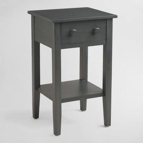 17 Bedside Tables That Are Perfect For Your Small Space