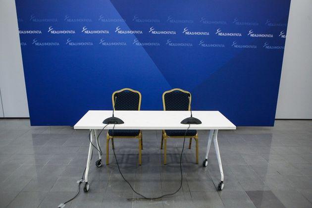 ΝΔ σε ΣΥΡΙΖΑ: Οι προτάσεις μας για τη Συνταγματική Αναθεώρηση δεν μπορούν ακόμη να γίνουν