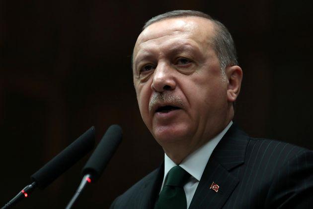 Ερντογάν για υπόθεση Σκριπάλ: Η Τουρκία δεν προχωρά σε κινήσεις εναντίον της