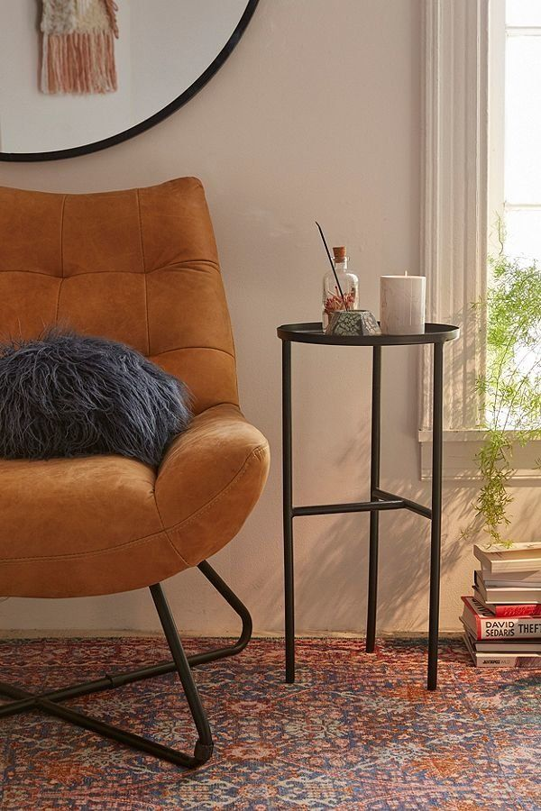 Bedside Tables That Are Perfect For Your Small Space Huffpost