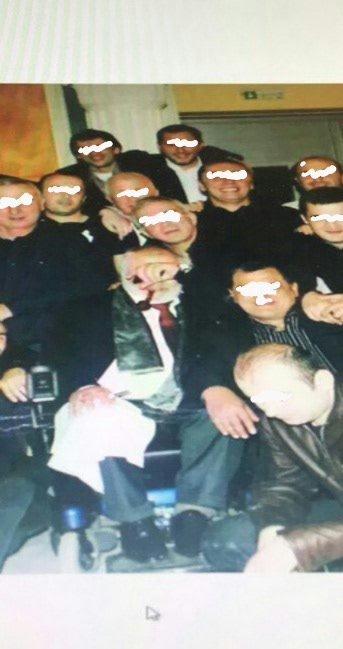 Ποιος είναι ο κακοποιός της γεωργιανής μαφίας με το «αξίωμα» του Vor v Zakone που συνελήφθηστην