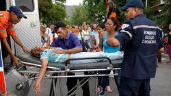 Venezuela: une mutinerie dans un commissariat surpeuplé fait 68
