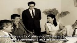 Créée en 1962, la FTCA: une histoire et un berceau de générations de cinéastes