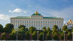 Moscou expulse 60 diplomates américains, ferme le consulat américain à