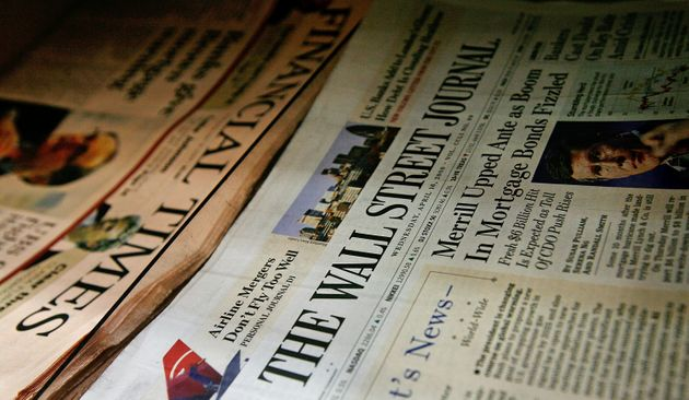 Employees at The Wall Street Journal circulated a letter this week that asenior editor tried to...