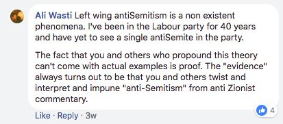 Activists Demand Jeremy Corbyn 'Clean Up' Pro-Labour Facebook Pages Amid Anti-Semitism