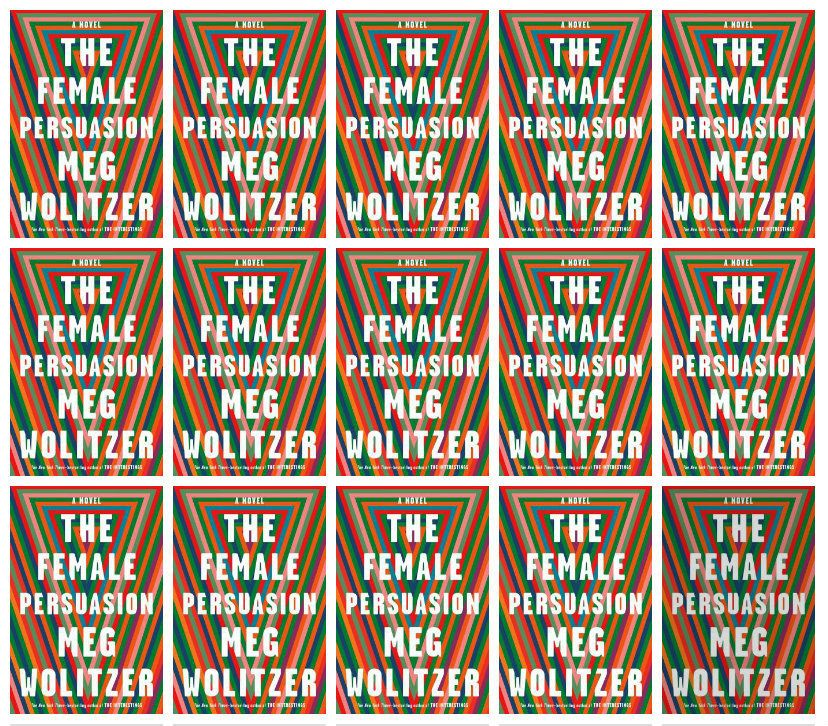 'The Female Persuasion' Is Another Mirror For Privileged White Women Like Me