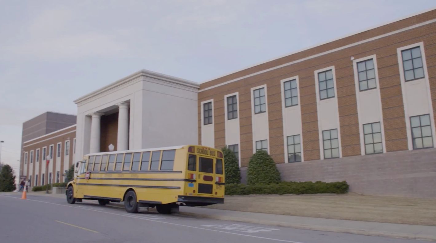 One Alabama school district faced a threat of resegregation just last month