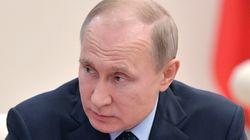 러시아가 미국 외교관 60명 추방·영사관 폐쇄로 보복했다