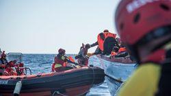 H Ιταλία κατηγορεί ΜΚΟ για διακίνηση μεταναστών. Εκστρατεία εξάλειψης των μαρτύρων των ναυαγίων καταγγέλλει η