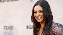 Mila Kunis: «Τα κορίτσια είναι εξυπνότερα από τα αγόρια και το βλέπω στα παιδιά
