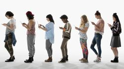 스마트폰에 의한 거북목 주름 교정법을 성형외과와 피부과 의사들에게
