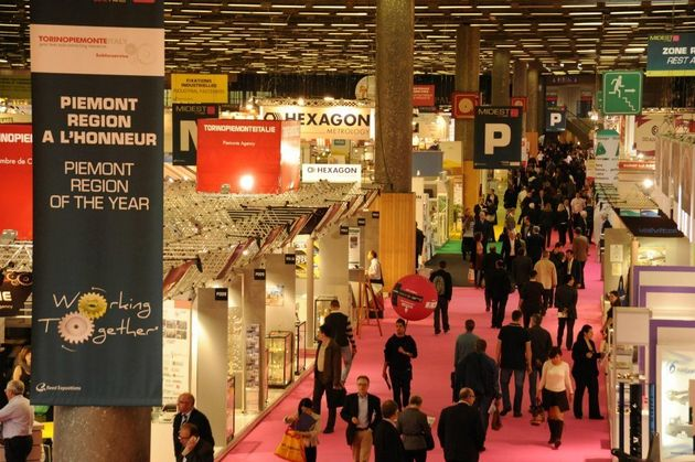 Salon du Midest de
