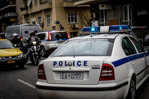 Πώς άνδρες των ΕΚΑΜ συνέλαβαν στα Πατήσια τον Γεωργιανό «αρχηγό»