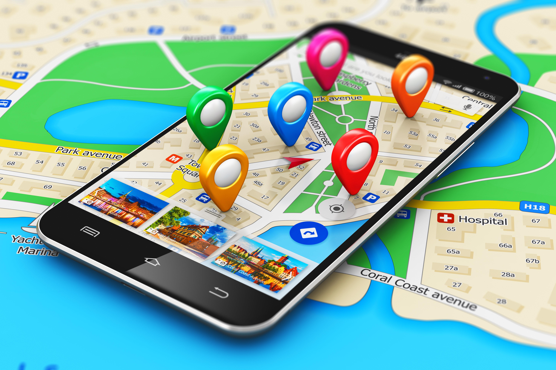 Σε έναν κρυμμένο χάρτη στο κινητό σας καταγράφονται όλα τα μέρη που έχετε βρεθεί. Πώς να διαγράψετε τα