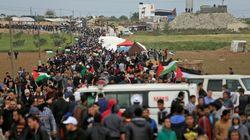 Un Palestinien tué par une frappe de l'occupation avant un rassemblement à