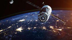 Έτοιμο για εκτόξευση το διαστημικό σκουπιδιάρικο