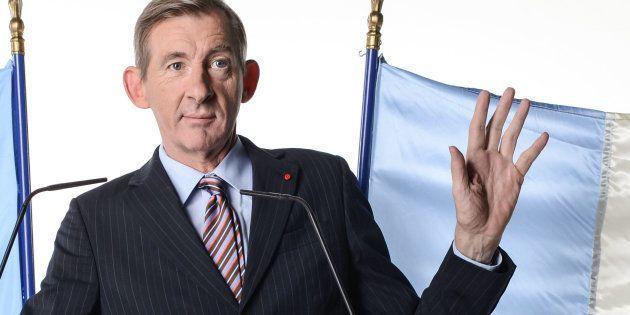 Canal+ annonce la disparition de Christophe Salengro, président de