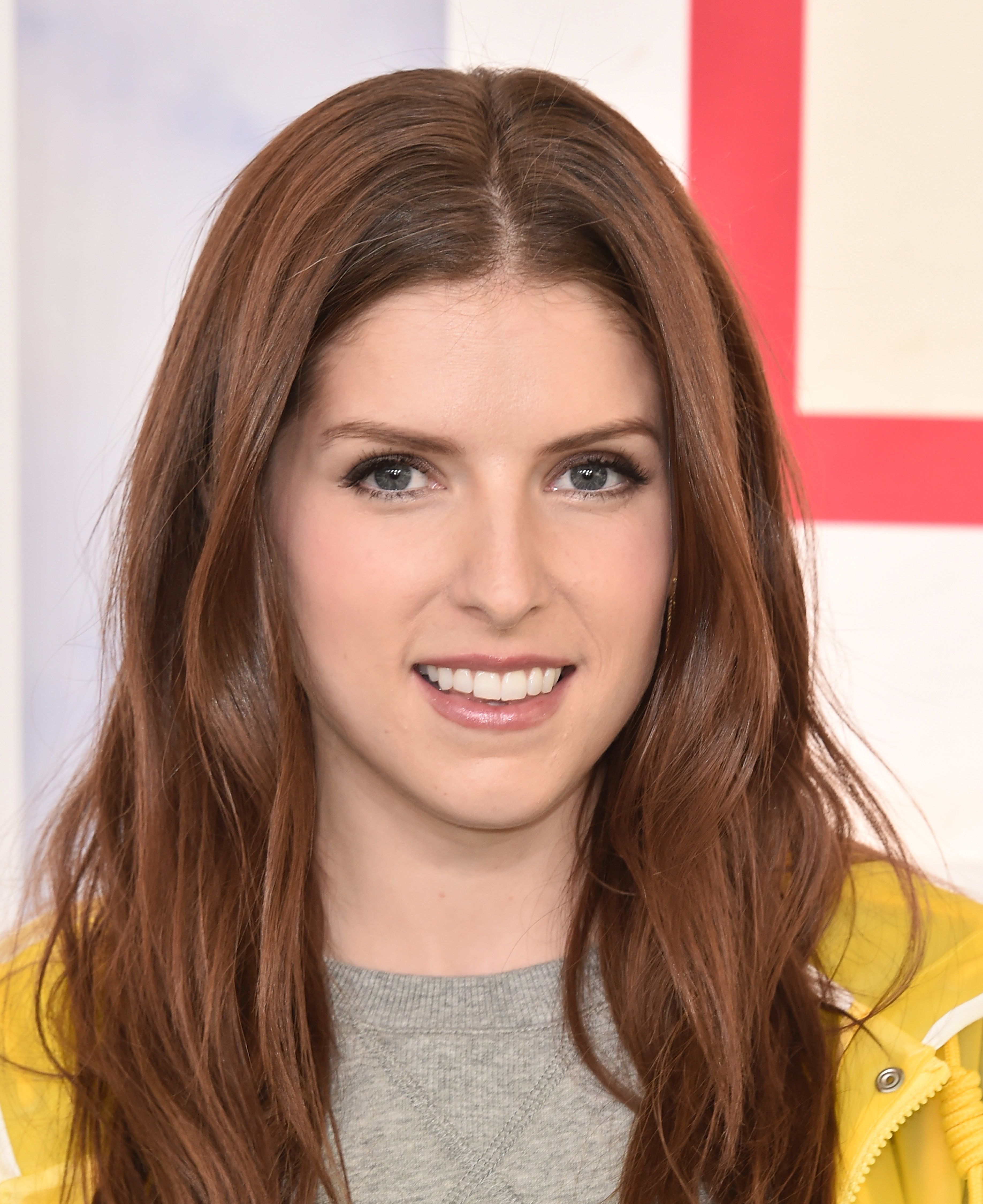 PASADENA, CA - MARCH 25:  Anna Kendrick attends the Hunter For Target Ultimate Family Festival at Brookside Golf Club on March 25, 2018 in Pasadena, California.  (Photo by Alberto E. Rodriguez/Getty Images)