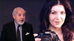 """""""Off to Ouaga"""", le récit du """"deuil impossible"""" du père de Leila Alaoui"""