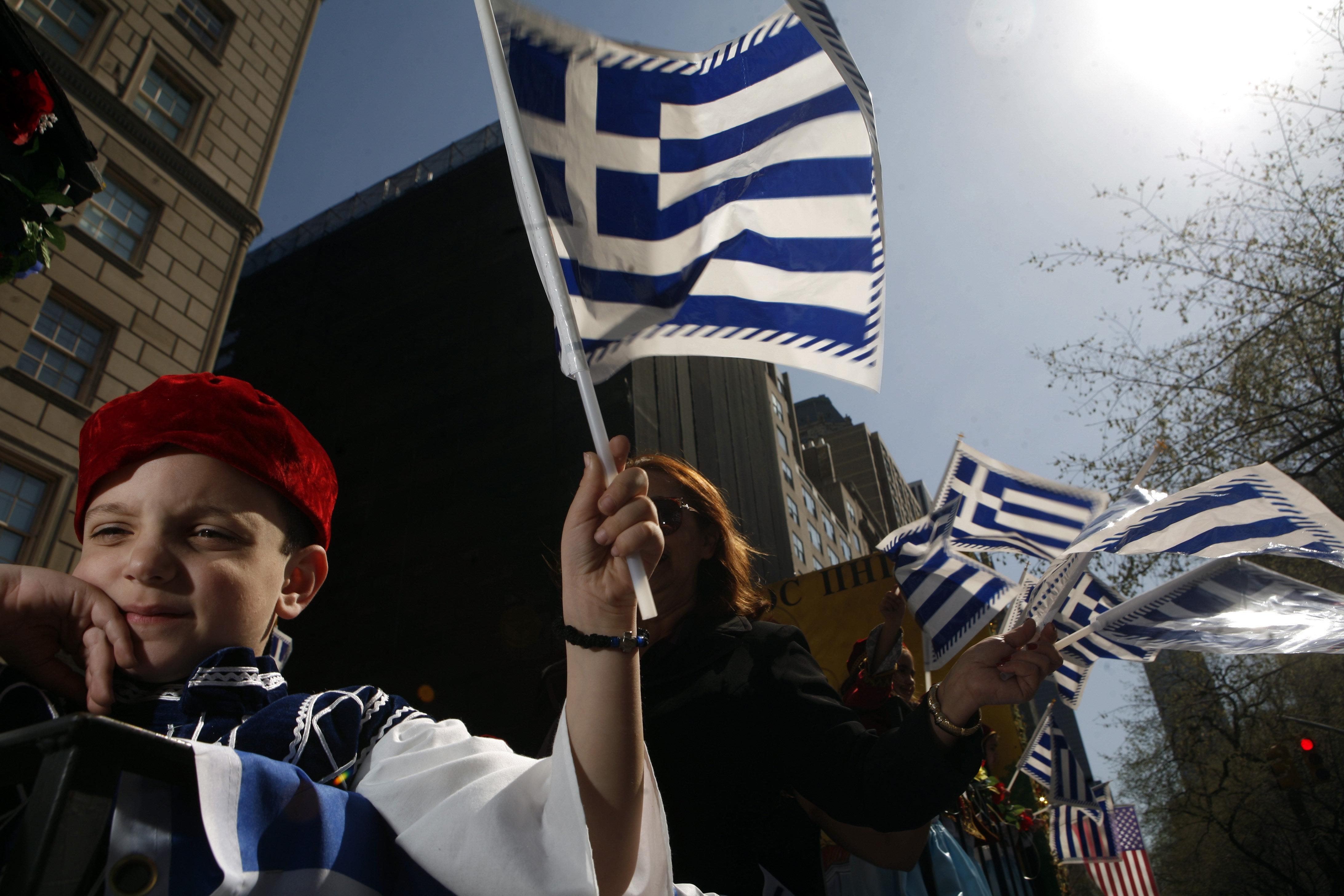 Kapa Research: Οι Έλληνες της Διασποράς δηλώνουν περήφανοι για την καταγωγή τους και πιστεύουν στο