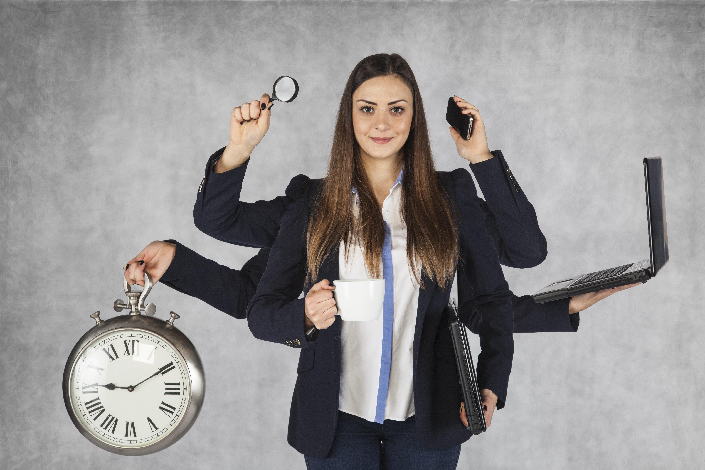 Multitasking, το θαυματουργό; Ή μήπως