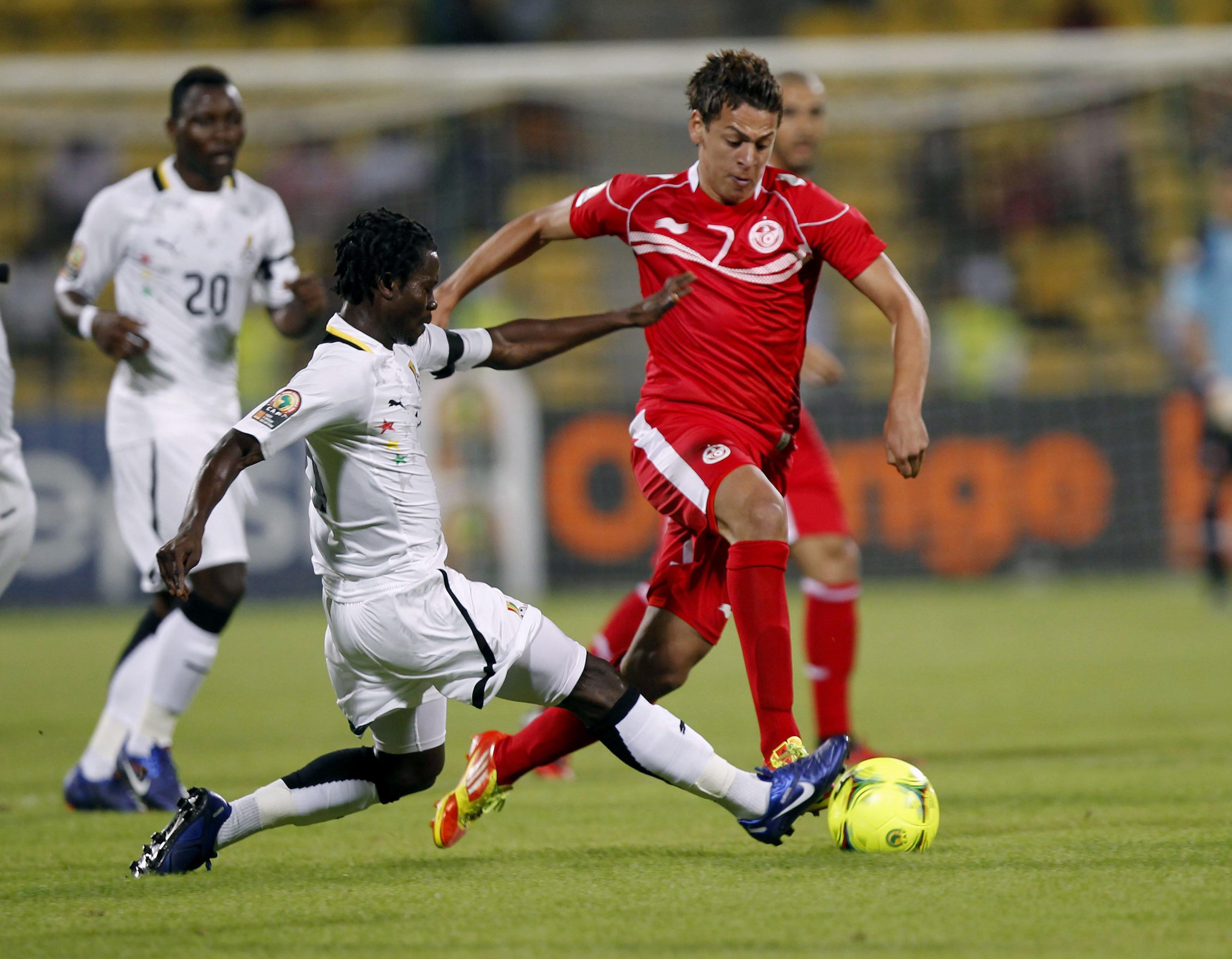 Youssef Mskani, parmi les 500 meilleurs joueurs du