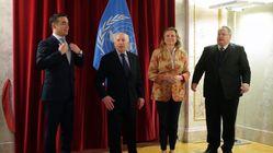 Νίμιτς: Παραμένουν ανοιχτά ζητήματα στις διαπραγματεύσεις για την ονομασία της