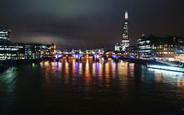 Τι άλλο έχει το Λονδίνο σε 48 ώρες!