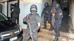 Terrorisme: Un neuvième suspect interpellé par le