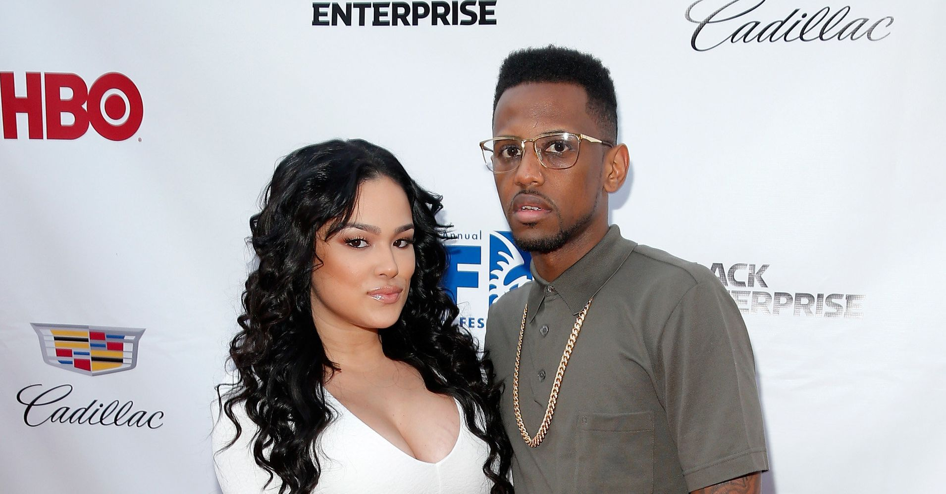 ae115a0cf243 Rapper Fabolous Accused Of Assaulting Girlfriend Emily B