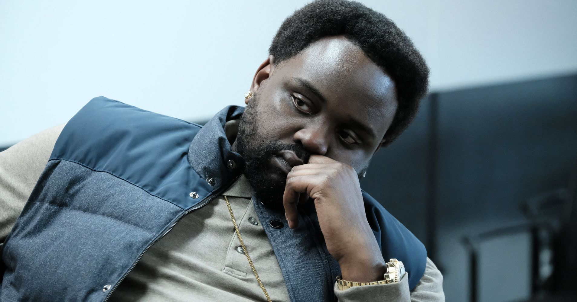 Atlanta Explores The Unshakeable Intimacy Between A Man And His