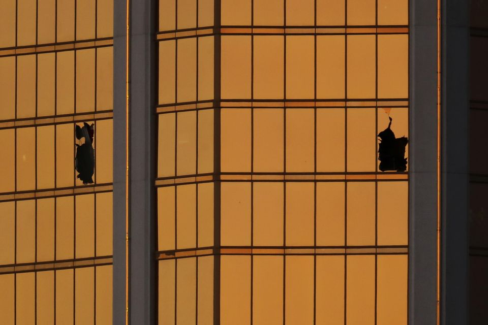 6 Months After The Vegas Shooting, We Still Don't Know What Motivated The