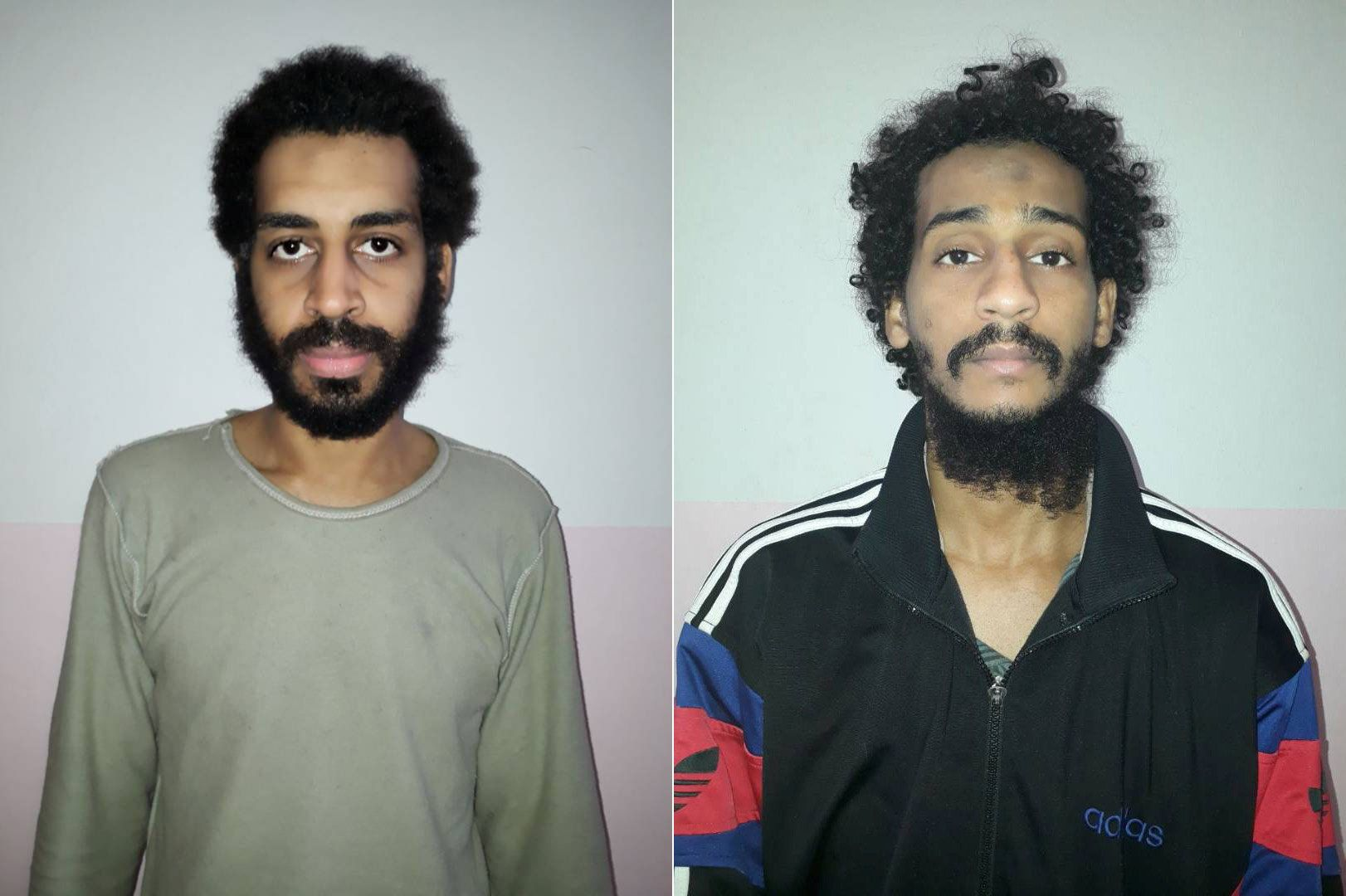 Two British 'Beatles' Islamic State Fighters Complain About Losing UK