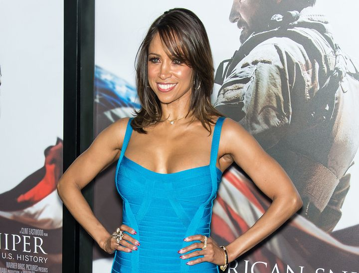 "Stacey Dash became a polarizing conservative figure in the decades after appearing in ""Clueless."""